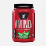 Image de Amino X de BSN 1015 grammes (70 doses) Pomme Vert
