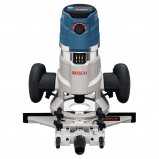 Afbeelding van Bosch Blauw GMF 1600 CE Professional Multifunctionele frees 1600w in L Boxx 0601624002
