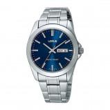 Afbeelding van Lorus RJ603AX9 herenhorloge horloge Zilverkleur