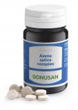 Afbeelding van Bonusan Avena Sativa Complex Tabletten 135TB