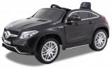 Afbeelding van Elektrische kinderauto Mercedes GLE63 AMG zwart