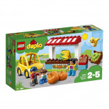 Afbeelding van 10867 LEGO® DUPLO® Boerenmarkt