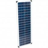 Abbildung von Ako Solarmodul inkl. Lade regler 45W