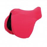 Obrázek Shires Saddle Cover Fleece Pink
