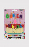 Imagine din 'Queen 4 The Day' Candles