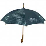 Afbeelding van HV Polo Paraplu Charcoal
