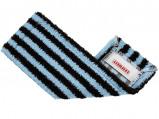 Afbeelding van Leifheit Mopdoek Profi Outdoor blauw en zwart 55146