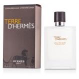 Afbeelding van Hermes Terre D'Hermes After shave lotion 100 ml