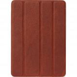 Afbeelding van Decoded iPad 9,7 inch Leather Slim Cover Bruin tablet hoesje