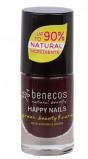 Afbeelding van Benecos Vegan Nail Polish Vamp Nagellak Make up
