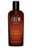 Afbeelding van American Crew Daily Moisturizing Shampoo 250 Ml Shampoo