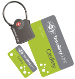 Bild av Sea to Summit TSA Travel Lock Cardkey