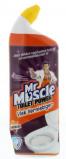 Afbeelding van Mr Muscle Toilet Power Vlekvernietiger (750ml)
