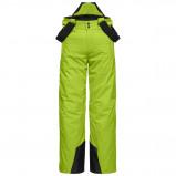 Afbeelding van Kjus Vector Skibroek Junior Lime Green 140 Polyester Kinderen