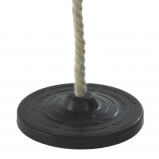 Afbeelding van Apenschommel rubber BoogieRider, schotelschommel