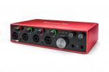 Abbildung von Focusrite Scarlett 18i8 3rd Gen. USB C