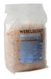 Afbeelding van Esspo Himalayazout Roze Grof Wereldzout, 475 gram