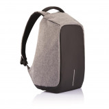 """Image of Bobby XL Anti Theft Backpack 17"""" by XD Design Grey (P705.562)"""