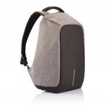 """Abbildung von Bobby XL Anti Theft Backpack 17"""" by XD Design Grey (P705.562)"""