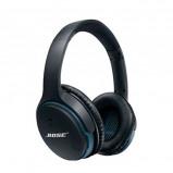 Afbeelding van Bose SoundLink AEW II over ear bluetooth koptelefoon zwart