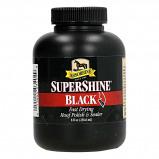 Afbeelding van Absorbine Hoefolie Supershine Zwart 236ml