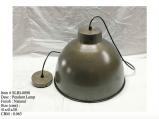 Afbeelding van Industriele lamp 0098