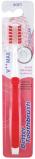 Afbeelding van better toothbrush Regular soft roze 1 stuk