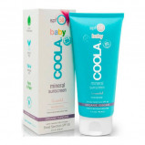 Afbeelding van Coola Baby Mineral Sunscreen Unscented Moisturizer 90 ml SPF 50