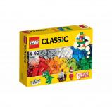 Afbeelding van 10693 LEGO® Classic Creatieve aanvulset
