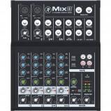 Afbeelding van Mackie MIX 8 pro audio mixer