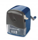Image of Staedtler Mars Rotary Sharpener, Desk Clamp (501 180)
