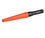 Afbeelding van Ledlenser Verkeerskegel rood voor B7.2, L7, i7, i7R, M7R.2, P7(R), T7 zaklamp
