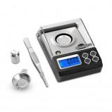 Εικόνα του 0.001 Gram Precision Jewelry Electronic Digital Balance Weight Pocket Scale
