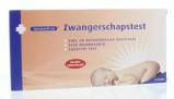 Afbeelding van Cassette Zwangerschapstest (6 testen)