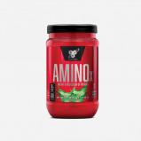 Image de Amino X de BSN 435 grammes (30 doses) Pomme Vert