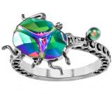 Afbeelding van Swarovski 5448829 52 Scarab Ring
