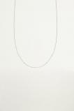 Afbeelding van Basis kettinkje fijn, kettingen