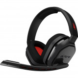 Afbeelding van Astro A10 gaming headset PC Rood