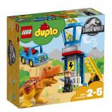 Afbeelding van 10880 LEGO® DUPLO® T rex toren
