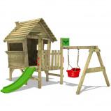 Zdjęcie Fatmoose Domek dla dzieci VanillaVilla Joy XXL