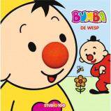 Afbeelding van Bumba boek De Wesp met piepneus