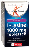 Afbeelding van Lucovitaal L Lysine Lipblaasje (60CAP) OLL6056