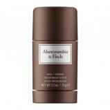 Image de Abercrombie & Fitch First Instinct Déodorant stick
