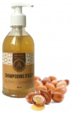 Afbeelding van Alepeo Aleppo Shampoo met Argan Olie 350ML