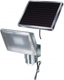 Afbeelding van Brenenstuhl solar led buitenspot SOL 80 met bewegingssensor, aluminium, 0.5 W, energie efficiëntie: A+, B: 27 cm, H: 20 cm
