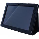 Afbeelding van Xccess Smart Case Samsung Galaxy Tab 4 8.0 Black