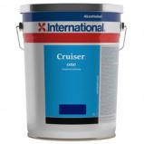 Afbeelding van International cruiser one 5 l, rood, blik