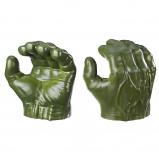 Image of Avengers Hulk Gamma Grip Fists (E0615)