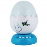 Afbeelding van Bo Jungle B Egg muziekprojector nachtlamp turquoise B800510