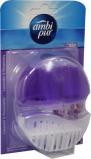 Afbeelding van Ambi Pur Flush Lavendel Rozemarijn + Houder 55ml